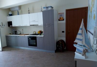 Casa Vacanze Appartamento La Terrazza Di Giò